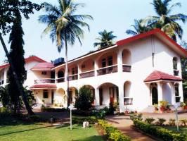 Горящие туры в отель Carina Beach Resort 2*, ГОА южный,