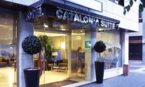 Горящие туры в отель Catalonia Barcelona 505 4*, Барселона, Испания