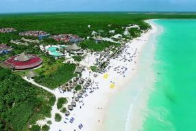 Горящие туры в отель Catalonia Playa Maroma 4*, Ривьера-Майа, Мексика