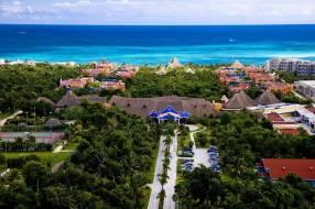 Горящие туры в отель Catalonia Riviera Maya 4*, Ривьера-Майа, Мексика