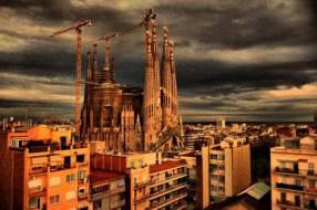 Горящие туры в отель Catalonia Sagrada Familia( Ex.catalonia Aragon) 3*, Барселона,