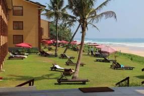 Горящие туры в отель Экскурсия 2 Дня (Standard) + Long Beach 4*, Коггала, Шри Ланка