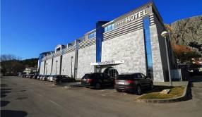 Горящие туры в отель Garni Hotel Diadem 4*, Омиш, Хорватия
