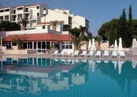 Горящие туры в отель Waterman Resort 4*, Брач, Хорватия