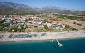 Горящие туры в отель Asdem Beach Labada 5*, Кемер, Турция