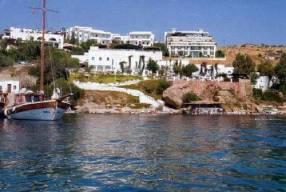Горящие туры в отель Peda Hotels Akvaryum Beach 3*, Бодрум,