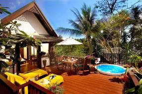 Горящие туры в отель Centara Villas Samui 4*, Самуи,