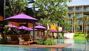 Горящие туры в отель Centra Taum Seminyak 3*, Семиняк, Индонезия