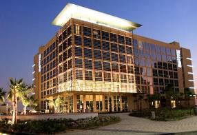 Горящие туры в отель Centro Yas Island Rotana 3*, Абу Даби,