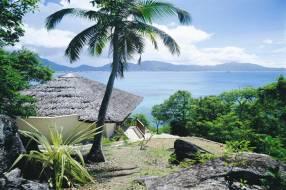 Горящие туры в отель Cerf Island Resort 4*, о. Серф,