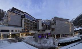 Горящие туры в отель Hotel Bergland 4*,