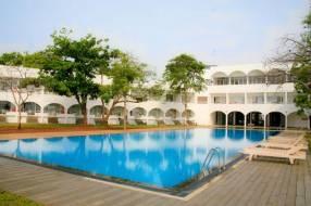 Горящие туры в отель Chaaya Blu 4*, Тринкомали, Шри Ланка