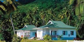 Горящие туры в отель Chalets D'Anse Forbans 2*, о. Маэ, Сейшельские о.