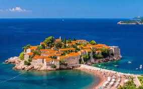 Горящие туры в отель Черногория из Киева от 259 eur с авиа