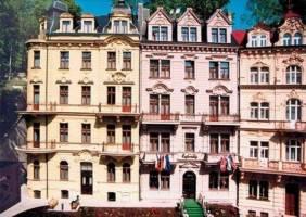 Горящие туры в отель Cajkovskij 4*, Карловы Вары, Чехия