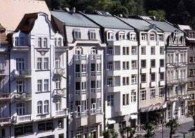 Горящие туры в отель Dvorak 4*, Карловы Вары,