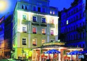 Горящие туры в отель Ruze 3*, Карловы Вары, Чехия