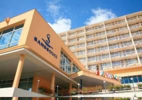 Горящие туры в отель Spa Resort Sanssouci 4*, Карловы Вары, Чехия