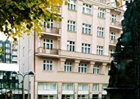 Горящие туры в отель Wolker 3*, Карловы Вары, Чехия