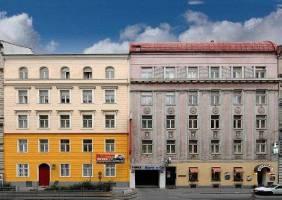Горящие туры в отель Abe 3*, Прага, Чехия