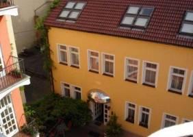 Горящие туры в отель Amadeus Dh 3*, Прага, Чехия 3*,