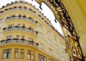 Горящие туры в отель Astoria 4*, Прага, Чехия