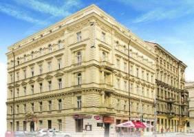 Горящие туры в отель Atos 3*, Прага, Чехия