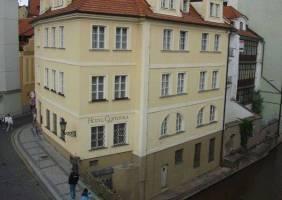 Горящие туры в отель Certovka 4*, Прага, Чехия