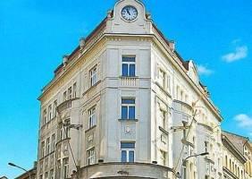 Горящие туры в отель Hotel Gloria 3*, Прага, Чехия
