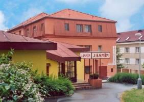 Горящие туры в отель Jasmin 3*, Прага, Чехия