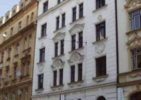 Горящие туры в отель Olga 3*, Прага, Чехия
