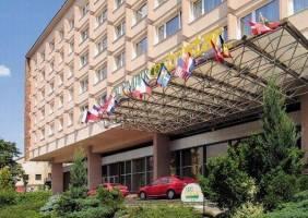 Горящие туры в отель Olympik Tristar 3*, Прага, Чехия