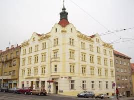 Горящие туры в отель U Sladku 3*, Прага, Чехия