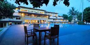 Горящие туры в отель Citrus Hikkaduwa (Ex. Amaya Reef) 3*, Хиккадува, Шри Ланка