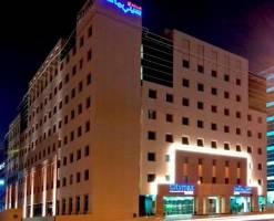 Горящие туры в отель Citymax Bur Dubai 3*, Дубаи,