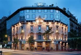 Горящие туры в отель Claris 5*, Барселона, Испания