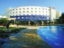 Горящие туры в отель Club Hotel Casino Loutraki 5*, Лутраки, Греция