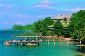 Горящие туры в отель Coco De Mer & Black Parrot Suites 4*, о. Праслин,