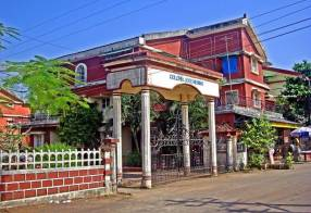 Горящие туры в отель Colonia Jose Meninо 2*, ГОА южный, Индия
