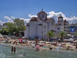 Горящие туры в отель Colors Hotel 2*, Пиерия, Греция