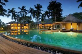 Горящие туры в отель Constance Ephelia Resort 5*, о. Маэ,