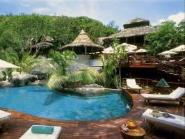 Горящие туры в отель Constance Lemuria Resort 5*, о. Праслин,