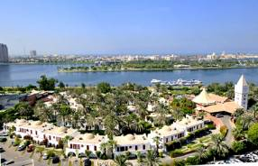 Горящие туры в отель Marbella Resort Sharjah 4*, Шарджа,