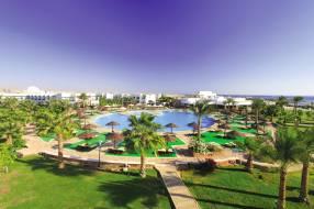 Горящие туры в отель Coral Beach Montazah Resort (Ex.Coral Beach Rotana Resort Montazah) 4*, Шарм Эль Шейх, Египет