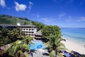 Горящие туры в отель Coral Strand Smart Choice 3*, о. Маэ,