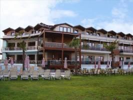 Горящие туры в отель Cosmopolitan Hotel & Spa 4*, Пиерия, Греция