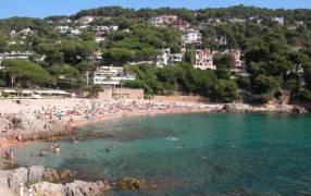 Горящие туры в отель Costa Brava Blanes 2*, Коста Брава, Испания