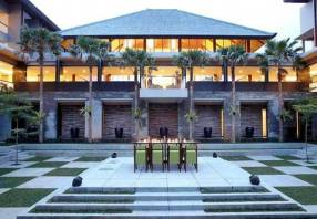 Горящие туры в отель Courtyard By Marriott 4*, Нуса Дуа, Индонезия
