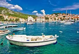 Горящий тур Хорватия от  439 eur  c авиа из Киева - купить онлайн