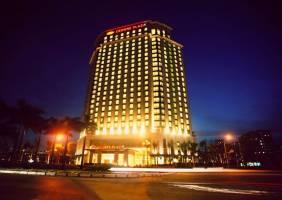 Горящие туры в отель Crowne Plaza West Hanoi 5*, Ханой, Вьетнам